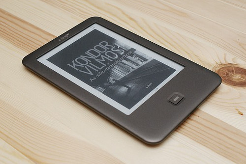 Review of created ebook kindle cover